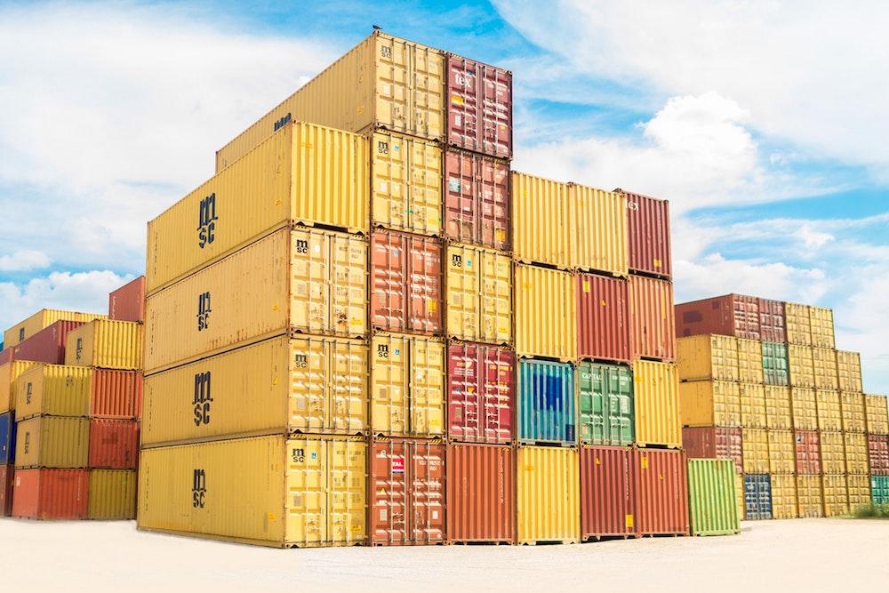 cargo insurance Glendale CA